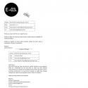 E03a - vanilla yeast correspondence