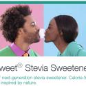 EverSweet Stevia sweetener made by E-12a Sweet Yeast
